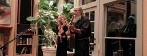 Hank & Shaidri ~ House Concert in South Austin @ Private residence in S Austin TX