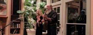 Hank & Shaidri HAM Jam House Concert @ HAM Jam House