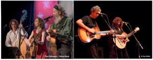 Hank & Shaidri, Hardin Burns, Chris Alcaraz ~ Threadgill's North @ Threadgill's North | Austin | Texas | United States