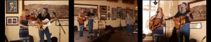 Hank & Shaidri at Giddy Ups for NotSxSW @ Giddy Ups Saloon | Austin | Texas | United States