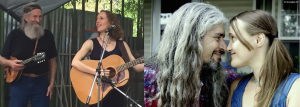 Cancelled by Flu! - Hank & Shaidri, and The Better Halves @ a House Concert just East of Austin TX @ Arhaven House Concerts