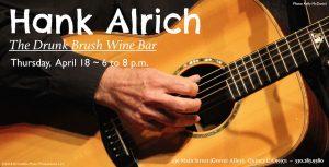 Hank Alrich